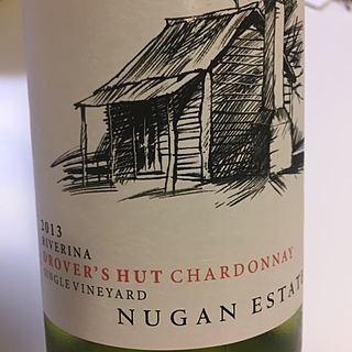 Nugan Estate Single Vineyard Drover's Hut Chardonnay