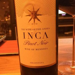 Inca Pinot Noir