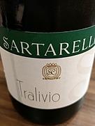 サルタレッリ トラリヴィオ(2016)