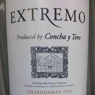 Extremo Chardonnay