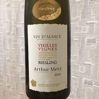 Arthur Metz Riesling Vieilles Vigne