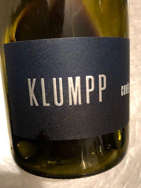 Klumpp Cuvée N°1(クルンプ)