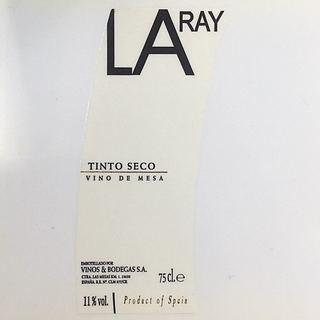 Laray Tinto Seco