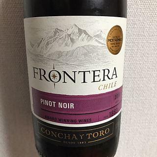 Frontera Pinot Noir