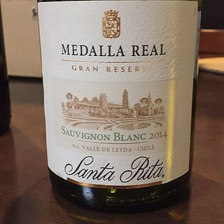 Santa Rita Medalla Real Gran Reserva Sauvignon Blanc