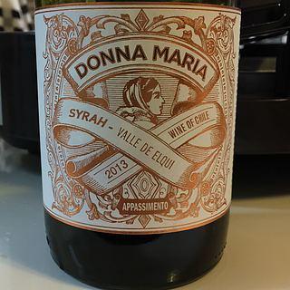 Donna Maria Syrah