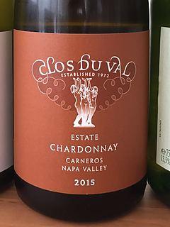 Clos Du Val Estate Chardonnay