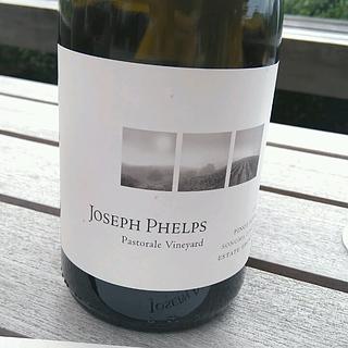 Joseph Phelps Pastorale Vineyards Pinot Noir
