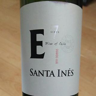 Santa Inés E7