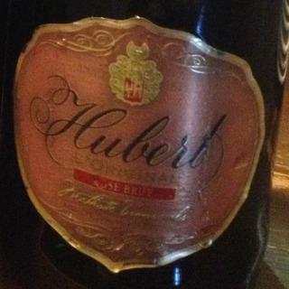 Hubert L'Original Rosé Brut(フーベルト オリジナル ロゼ ブリュット)