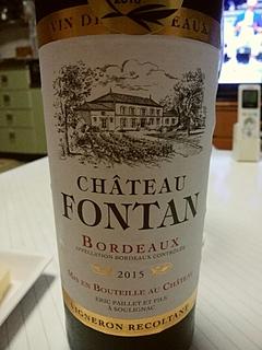 Ch. Fontan