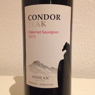 Condor Peak Cabernet Sauvignon