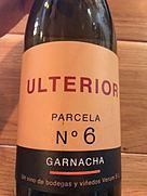 ウルテリオール ガルナッチャ パルセラス 6