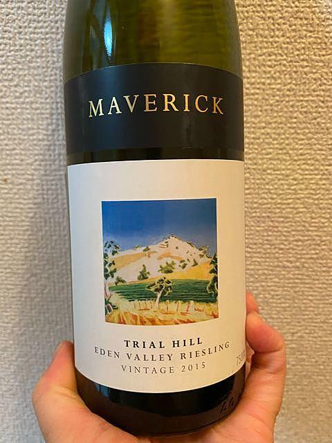 Maverick Trial Hill Eden Valley Riesling(マーヴェリック トライ・ヒル イーデン・ヴァレー リースリング)