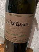 ラ・カステッラーダ コッリオ ビアンコ・デッラ・カステッラーダ(2011)