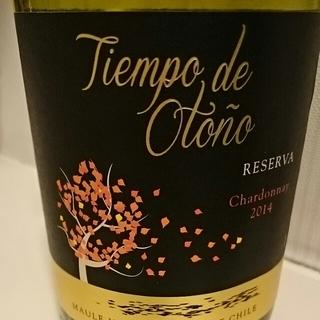 Tiempo de Otoño Reserva Chardonnay