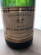 Champagne De Courtoisie Brut Tradition