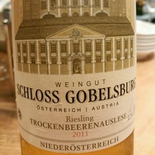 Schloss Gobelsburg Riesling Trockenbeerenauslese