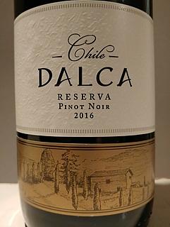 Dalca Reserva Pinot Noir