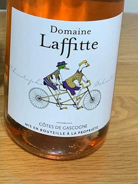Dom. Laffitte Rosé(ドメーヌ・ラフィット ロゼ)