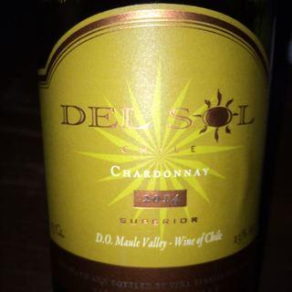 Del Sol Superior Chardonnay