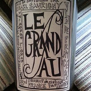 Dom. Saurigny Le Grand Sau