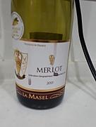 ラ・マゼル メルロ