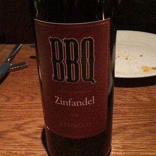 Renwood BBQ Zinfandel
