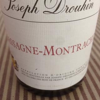 Joseph Drouhin Chassagne Montrachet Rouge