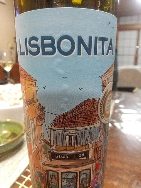 Lisbonita Branco