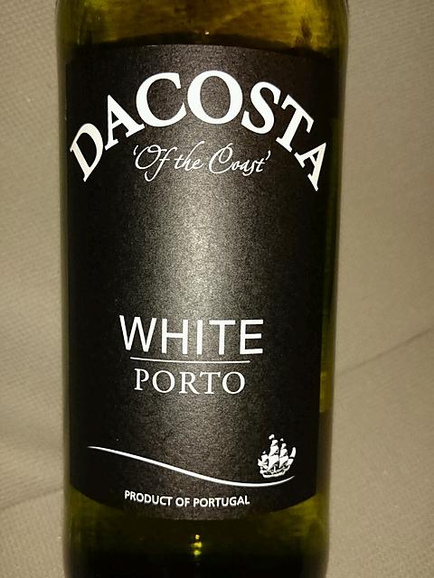 Dacosta White Porto