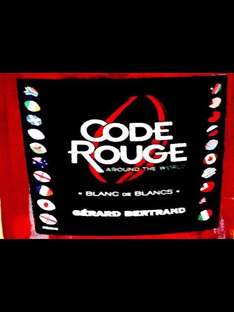 Gérard Bertrand Code Rouge(ジェラール・ベルトラン コード・ルージュ)