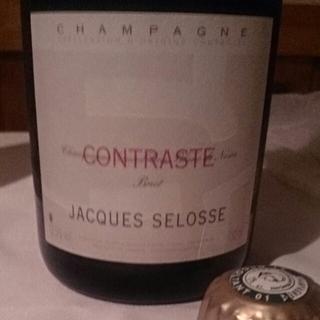 Jacques Selosse Contraste