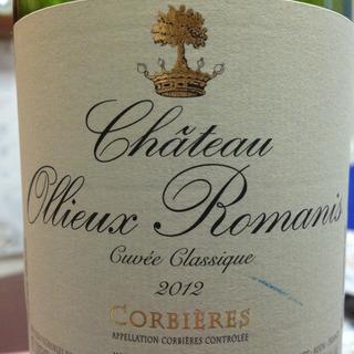 Ch. Ollieux Romanis Cuvée Classique Rouge
