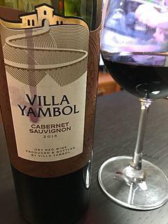 Villa Yambol Cabernet Sauvignon