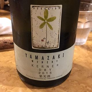 Yamazaki Winery Kerner Dry