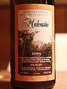 ニコリーニ マルヴァジーア(2009)