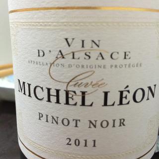 Arthur Metz Cuvée Michel Leon Pinot Noir