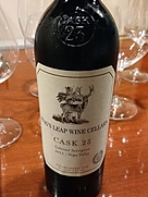 スタッグス・リープ・ワイン・セラーズ カスク カベルネ・ソーヴィニヨン(2012)