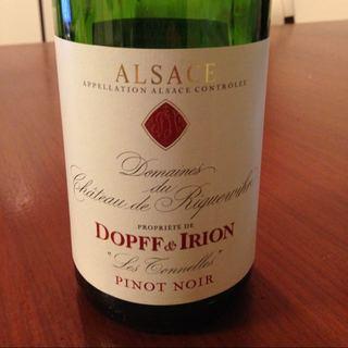 Dopff & Irion Dom. du Ch. de Riquewihr Pinot Noir Les Tonnelles