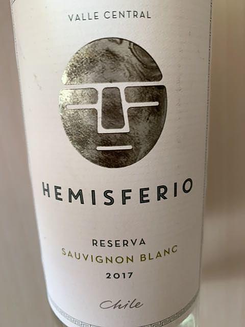 Hemisferio Sauvignon Blanc Reserva