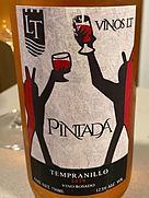 Vinos LT Pintada(2019)