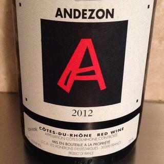 Dom. d'Andezon Andezon