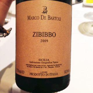 Marco de Bartoli Zibibbo