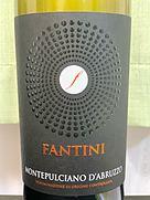 ファンティーニ モンテプルチャーノ・ダブルッツォ