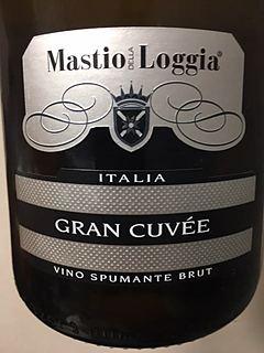 Mastio della Loggia Gran Cuvée Brut(マスティオ・デッラ・ロッジア グラン・キュヴェ ブリュット)