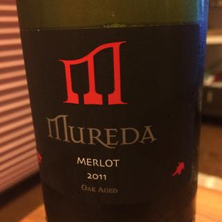 Mureda Merlot
