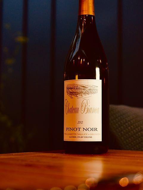 Ch. Bianca Pinot Noir