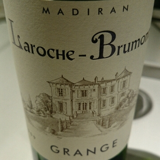 Ch. Laroche Brumont Grange