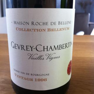 Maison Roche de Bellene Gevrey Chambertin Vieilles Vignes